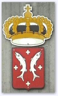 Wappen Senones
