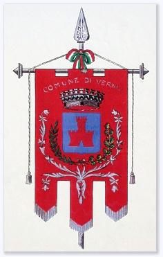 Wappen Vernio