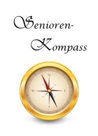 Titelblatt Senioren-Kompass