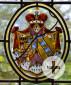 Chorfenster Mauritiuskirche