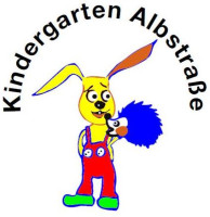 Logo Kindergarten Albstraße