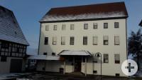 Gebäude Decker-Hauff-Grundschule