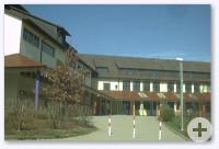 Gemeinschaftsschule Gebäude Schulstraße 26