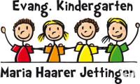 Logo Maria-Haarer-Kindergarten
