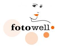 Logo fotowell