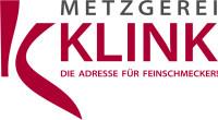 Metzgerei Klink Logo