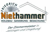 Logo Niethammer