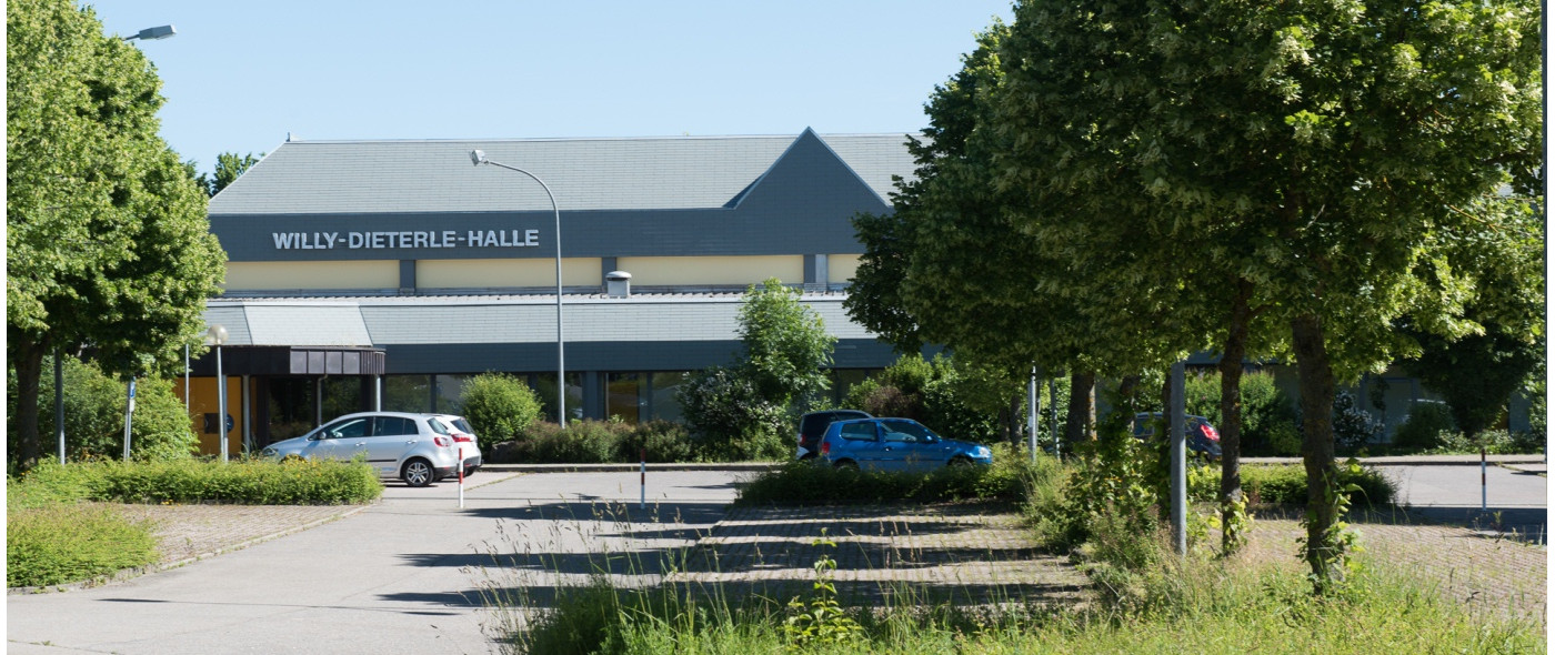 Willy-Dieterle-Halle