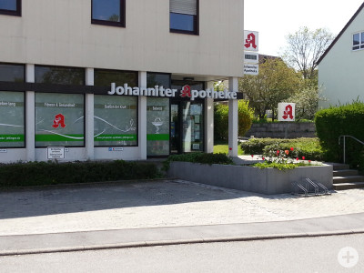 Johanniter Apotheke